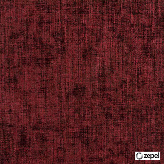 Zepel Fabrics - Quantum Burgundy  | Upholstery Fabric - Brown, Plain, Synthetic, Commercial Use, Oeko-Tex,  Standard Width