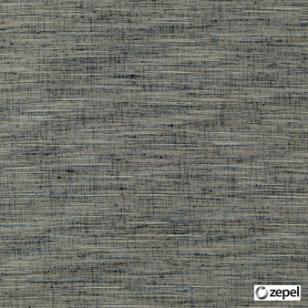 Zepel Fabrics - Venus Carbon  | Curtain & Upholstery fabric - Fire Retardant, Tan, Taupe, Jacquards, Oeko-Tex, Strie, Standard Width