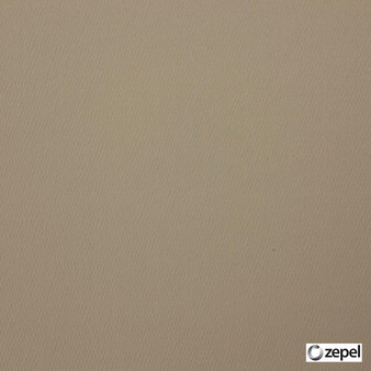 Zepel Fabrics - Photon Seagrass  | Curtain & Upholstery fabric - Brown, Oeko-Tex, Plain, Standard Width