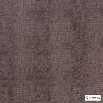 Fabric Library - Pat Major  | Upholstery Fabric - Brown, Water Repellent, Standard Width