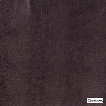 Fabric Library - Pat Bracken  | Upholstery Fabric - Brown, Water Repellent, Standard Width