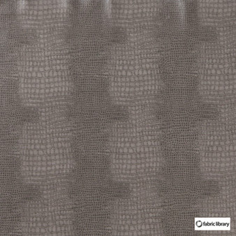 Fabric Library - Pat Brindle  | Upholstery Fabric - Brown, Water Repellent, Standard Width