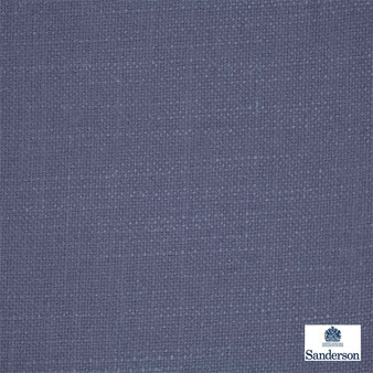 Sanderson Tuscany 234224  | Curtain & Upholstery fabric - Washable, Pink, Purple, Plain, Texture, Fibre Blend, Standard Width