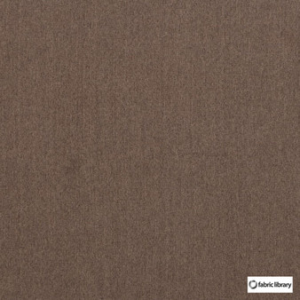 Fabric Library - Cassius Brindle  | Upholstery Fabric - Brown, Oeko-Tex, Plain, Standard Width