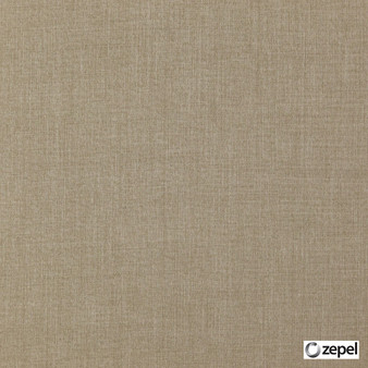 Zepel - Cushy Putty  | Curtain & Upholstery fabric - Brown, Oeko-Tex, Plain, Standard Width