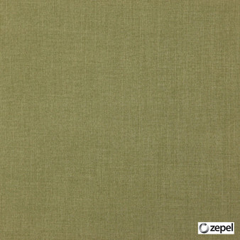 Zepel Fabrics - Cushy Pear  | Curtain & Upholstery fabric - Green, Oeko-Tex, Plain, Standard Width