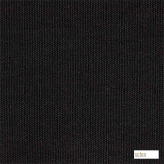 Scion Plains One 130432  | Curtain & Upholstery fabric - Plain, Black - Charcoal, Fibre Blends, Domestic Use, Standard Width