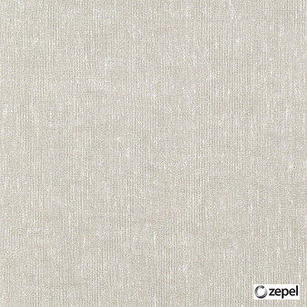 Zepel - Allusion Limestone  | Curtain & Upholstery fabric - Wide-Width, Oeko-Tex, Natural, Plain, Natural Fibre