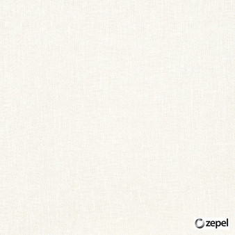 Zepel Fabrics - Allusion Cream  | Curtain & Upholstery fabric - Plain, Natural Fibre, Commercial Use, Domestic Use, Natural, Oeko-Tex,  Wide Width