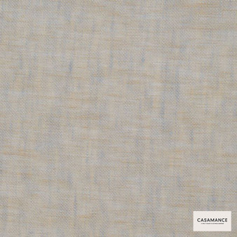 Casamance Fabrics & Wallpapers - Illusion Iii 150 A 258 21 36  | Curtain & Upholstery fabric - Beige, Plain, Natural Fibre, Commercial Use, Domestic Use, Natural