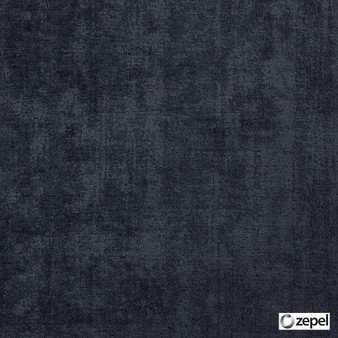 Zepel Fabrics - Hug Ink  | Curtain & Upholstery fabric - Plain, Black - Charcoal, Synthetic, Commercial Use, Domestic Use, Oeko-Tex,  Standard Width