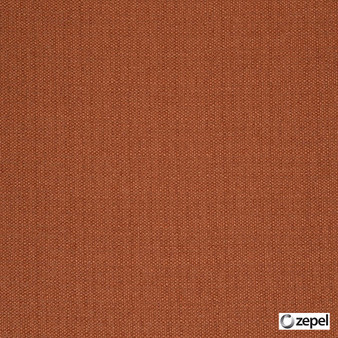 Zepel Fabrics - Linex Sienna  | Upholstery Fabric - Plain, Synthetic, Commercial Use, Oeko-Tex,  Standard Width