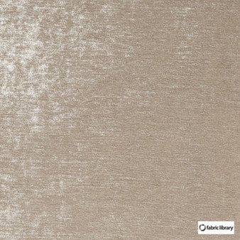 Fabric Library - Lambada Moonrock  | Curtain & Upholstery fabric - Beige, Plain, Synthetic, Commercial Use, Domestic Use, Oeko-Tex,  Standard Width