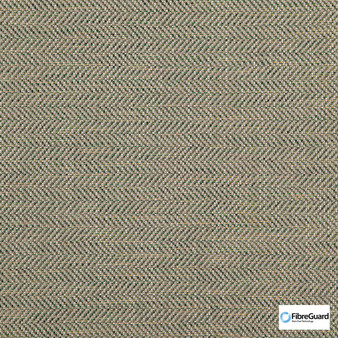 Fibreguard - Kaomoji Camouflage  | Upholstery Fabric - Fire Retardant, Plain, Synthetic, Commercial Use, Herringbone, Oeko-Tex,  Standard Width