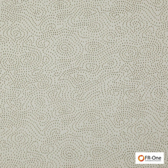 Fr One Fabrics - Ghibli Fr Marble  | Curtain & Upholstery fabric - Fire Retardant, Grey, Organic, Synthetic, Commercial Use, Domestic Use, Jacquards, Oeko-Tex, Standard Width