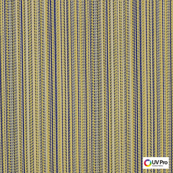 Uv Pro Fabrics - Era Star  | Curtain & Upholstery fabric - Outdoor Use, Stripe, Synthetic, Commercial Use, Domestic Use, Oeko-Tex,  Standard Width