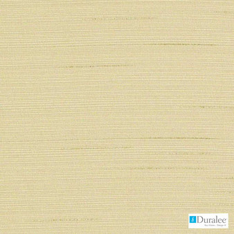 Duralee - 9120-610 - Buttercup  | Curtain Fabric - Fire Retardant, Gold,  Yellow, Plain, Synthetic, Washable, Standard Width, Strie