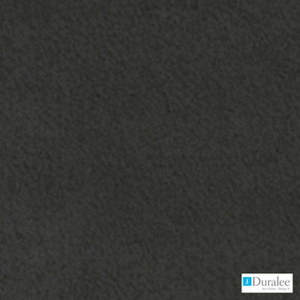 Duralee - 15278-79 - Charcoal  | Upholstery Fabric - Fire Retardant, Plain, Black - Charcoal, Synthetic, Dry Clean, Standard Width