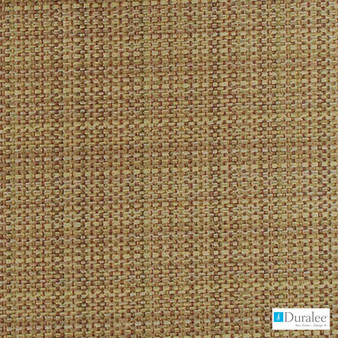 Duralee - 15577-62 - Antique Gold  | Upholstery Fabric - Brown, Fire Retardant, Teflon, Synthetic, Dry Clean, Standard Width, Strie