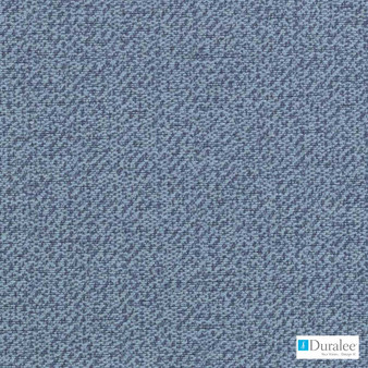Duralee - 15746-157 - Chambray  | Upholstery Fabric - Blue, Plain, Standard Width