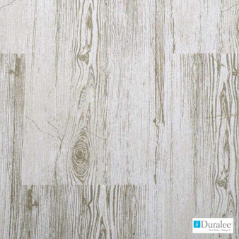 Duralee - 21048-159 - Dove  | Curtain & Upholstery fabric - Grey, Linen and Linen Look, Natural Fibre, Dry Clean, Natural, Standard Width, Wood Grain