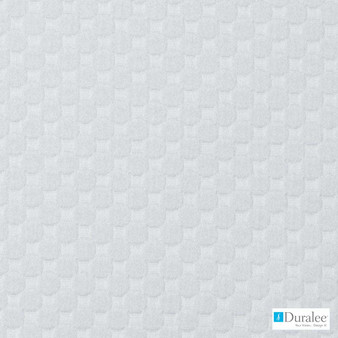 Duralee - 32754-435 - Stone  | Curtain & Upholstery fabric - Dry Clean, Geometric, Whites, Circles, Fibre Blend, Standard Width