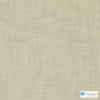 Duralee - 32844-247 - Straw  | Curtain & Upholstery fabric - Beige, Plain, Natural Fibre, Dry Clean, Natural, Standard Width