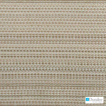 Duralee - 36219-152 - Wheat  | Upholstery Fabric - Beige, Fire Retardant, Outdoor Use, Synthetic, Dry Clean, Standard Width, Strie