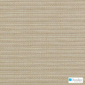 Duralee - 36260-494 - Sesame  | Upholstery Fabric - Beige, Dry Clean, Plain, Backing, Strie, Standard Width, Strie