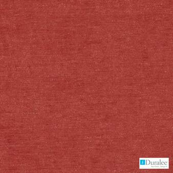 Duralee - 36273-366 - Crimson    Curtain & Upholstery fabric - Red, Dry Clean, Plain, Standard Width