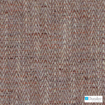 Duralee - 36281-150 - Mulberry    Curtain & Upholstery fabric - Brown, Plain, Synthetic, Dry Clean, Standard Width