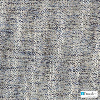 Duralee - 36299-5 - Blue  | Curtain & Upholstery fabric - Fire Retardant, Pink, Purple, Dry Clean, Strie, Standard Width, Strie