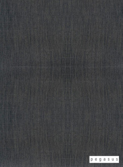 Pegasus Bonny UC - Charcoal  | Curtain Fabric - Fire Retardant, Plain, Black - Charcoal, Fibre Blends, Domestic Use, Dry Clean, Top of Bed, Standard Width