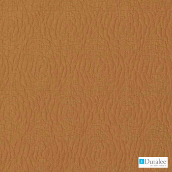 Duralee - 71073-33 - Persimmon  | Upholstery Fabric - Burgundy, Terracotta, Floral, Garden, Synthetic, Dry Clean