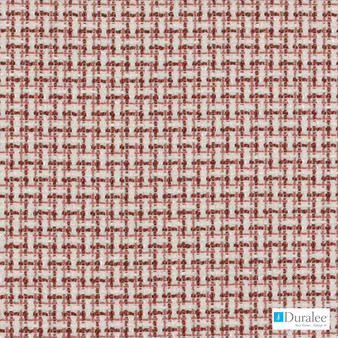 Duralee - 71093-224 - Berry  | Upholstery Fabric - Burgundy, Silver, Basketweave, Pink, Purple, Synthetic, Chenille