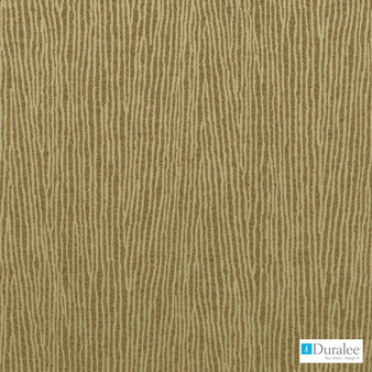 Duralee - 90931-519 - Rattan  | Upholstery Fabric - Synthetic, Abstract, Dry Clean, Moire, Standard Width