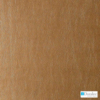 Duralee - Df16135-63 - Brass  | Upholstery Fabric - Brown, Fire Retardant, Gold,  Yellow, Leather, Plain, Synthetic