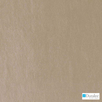 Duralee - Df16135-155 - Mocha    Upholstery Fabric - Fire Retardant, Leather, Plain, Synthetic, Tan, Taupe, Standard Width
