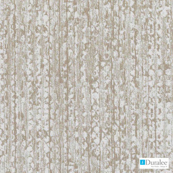 Duralee - Di61606-152 - Wheat  | Curtain & Upholstery fabric - Beige, Silver, Synthetic, Tan, Taupe, Abstract, Backing