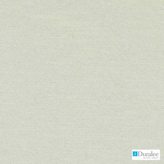 Duralee - Dk61159-143 - Creme  | Curtain & Upholstery fabric - Plain, White, Fibre Blends, Dry Clean, White, Standard Width