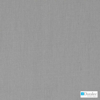 Duralee - Dk61567-120 - Taupe    Curtain & Upholstery fabric - Grey, Plain, Silver, Fibre Blends, Backing, Dry Clean