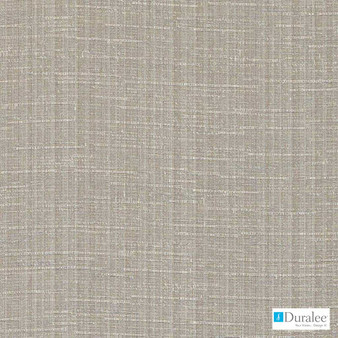 Duralee - Dk61627-220 - Oatmeal  | Curtain & Upholstery fabric - Beige, Fire Retardant, Plain, Synthetic, Tan, Taupe, Strie
