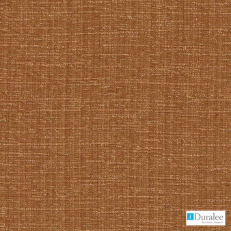 Duralee - Dk61627-356 - Adobe  | Curtain & Upholstery fabric - Fire Retardant, Plain, Terracotta, Synthetic, Dry Clean