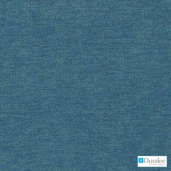 Duralee - Du15811-57 - Teal    Upholstery Fabric - Fire Retardant, Blue, Turquoise, Teal, Dry Clean, Plain, Standard Width