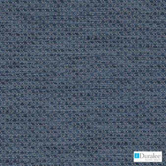 Duralee - Dw16008-563 - Lapis  | Upholstery Fabric - Blue, Dry Clean, Texture, Standard Width