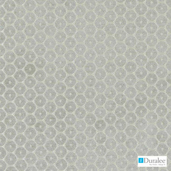 Duralee - Dw16025-587 - Latte   Upholstery Fabric - Fire Retardant, Grey, Silver, Dry Clean, Circles, Dots, Spots, Small Scale, Texture, Fibre Blend