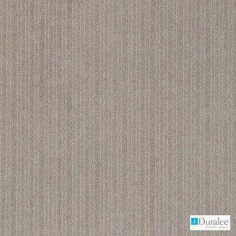 Duralee - Dw16143-15 - Grey | Upholstery Fabric - Stripe, Traditional, Outdoor Use, Plain, Standard Width