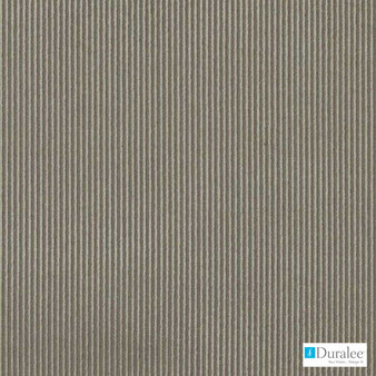Duralee - Dw16161-10 - Brown | Curtain & Upholstery fabric - Stripe, Dry Clean, Corduroy, Tone on tone, Standard Width
