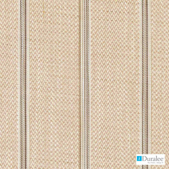 Duralee - Dw16164-44 - Old Rose | Upholstery Fabric - Beige, Stripe, Traditional, Dry Clean, Herringbone, Standard Width