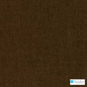 Duralee - Dw16189-110 - Tobacco | Upholstery Fabric - Brown, Dry Clean, Plain, Backing, Standard Width